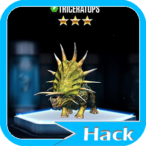 jurassic hack