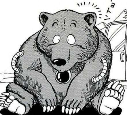 Bear_manga
