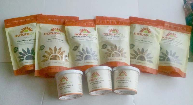 NatureBox-Review