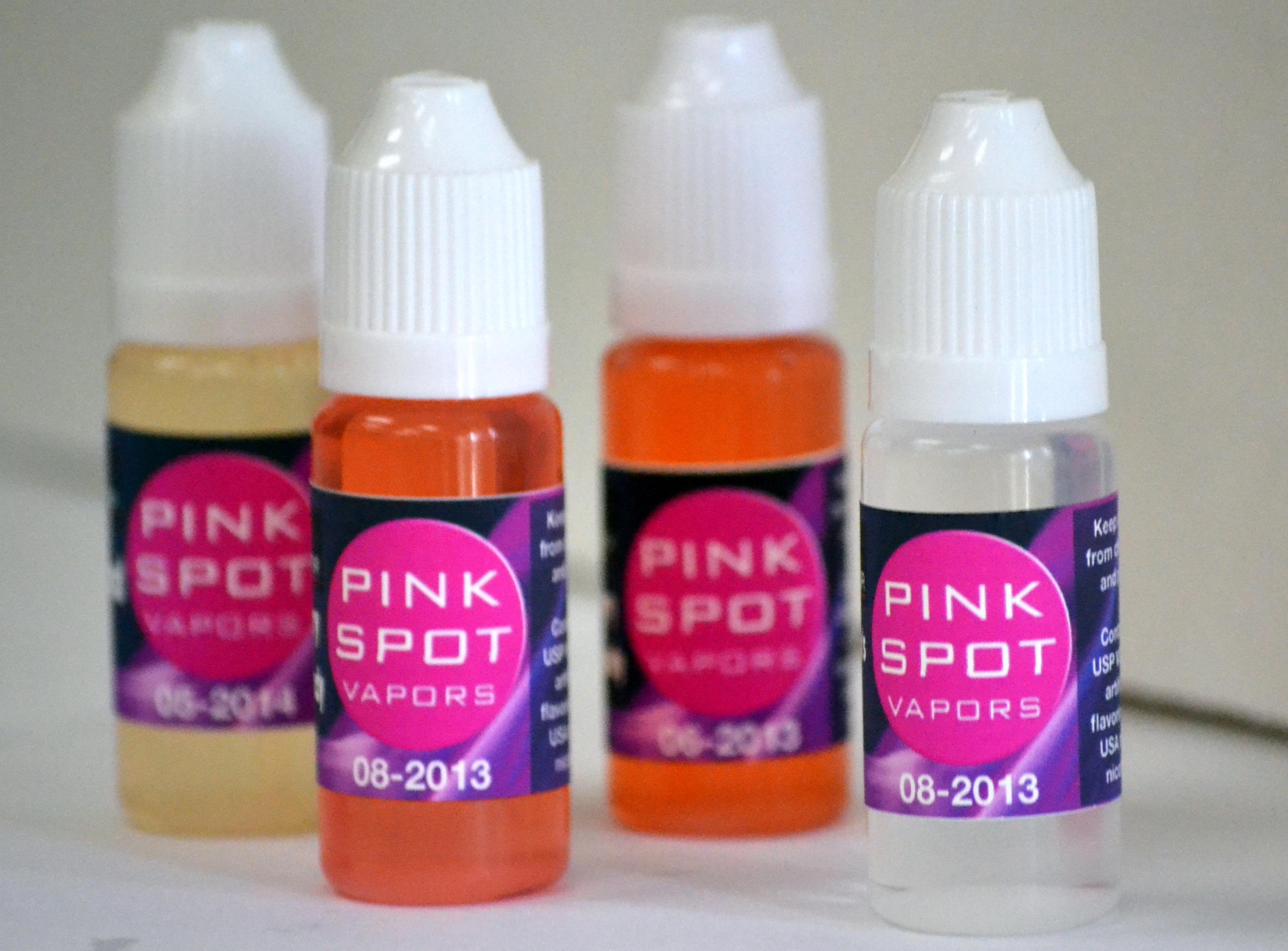 Pink-Spot-eLiquid